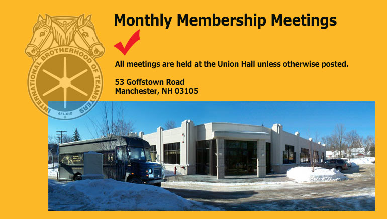 Teamsters Local 633